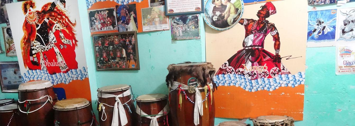 Bahia Negra – Um mergulho na cultura afro-brasileira