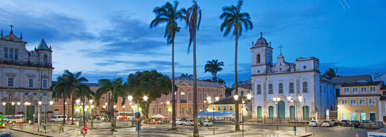 Bahia Noite