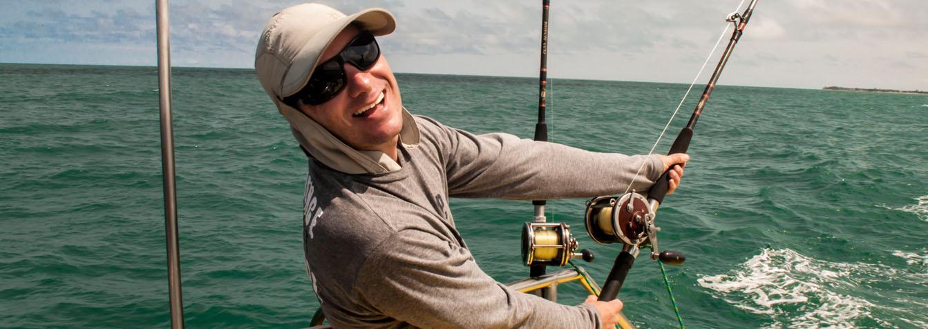 Pesca Oceânica