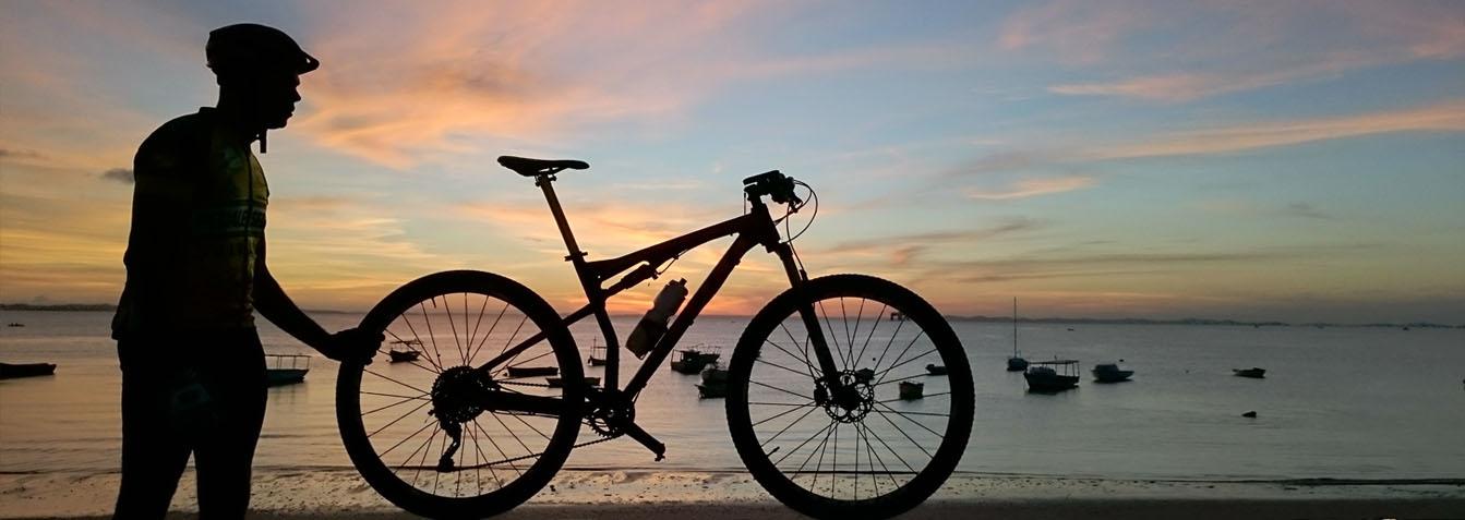 Bike Tour: Cidade Baixa