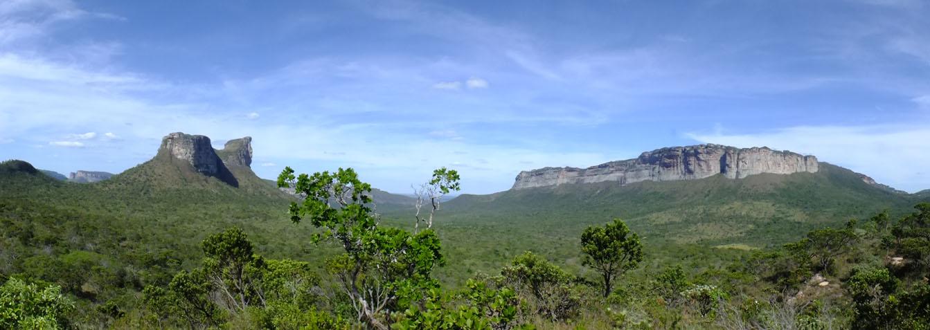 Visita as Grutas da Lapa Doce, Gruta da Pratinha e Morro do Pai Inácio